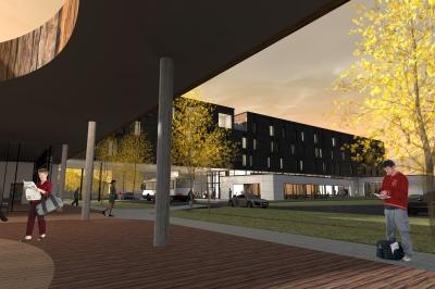 Indre Østfold hotell- og konferansesenter