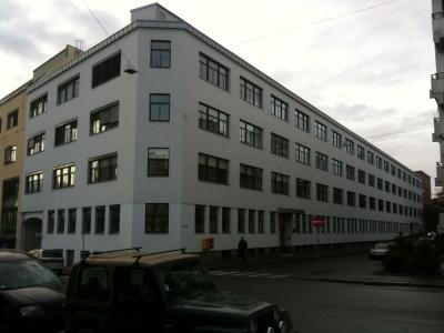 Rosenborggata 10, Oslo