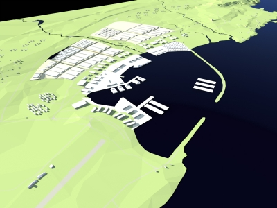 Vardø Svartnes havn